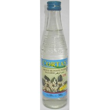 Cortas Orange Blossom  Water 10 Oz