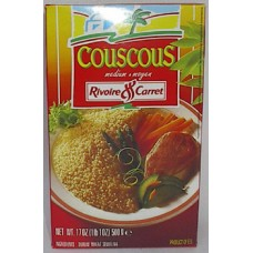Couscous Rivoire And Carret 17 Oz
