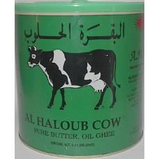Al Haloub Butter Ghee 4.4 Lb