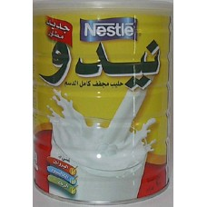 Nido Powder Milk 900g