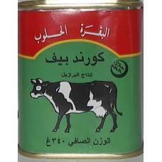 Al Haloub Corned Beef 12oz