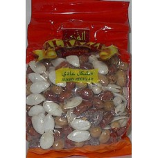 Kazzi Mixed Nuts Regular 450 G