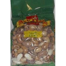 Kazzi Mixed Nuts Extra 450 G
