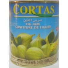 Cortas Fig Jam 35 Oz