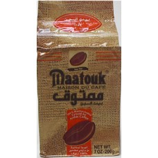 Maatouk Coffee Plain 200 G