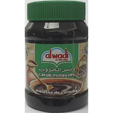 Al Wadi Carob Molasses 24.6 Oz