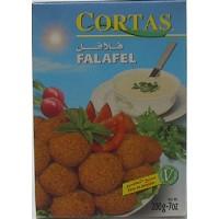 Cortas Falafel Powder 8 Oz