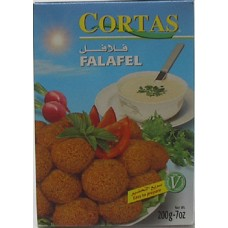 Cortas Falafel Powder 8 Oz
