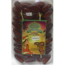 Pitted Deglet Nour Date 500g