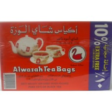Alwazza Tea 110 Bags