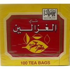 Al Ghazalain Tea 100 Bags