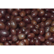 Lebanese Black Olives 1 Lb