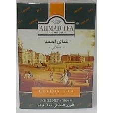 Ahmad Ceylon Tea 500 G