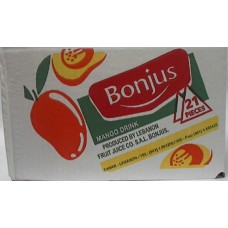 Bonjuice Mango 21 Pieces
