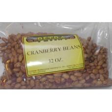 Cranberry Beans 2 Lb