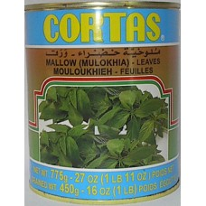 Cortas Mouloukhie Leaves 30 Oz