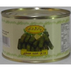 Stuffed Grape Leaves 13 Oz