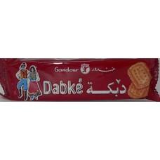 Ghandour Dabke Biscuit