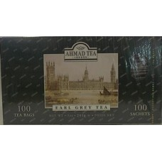 Ahmad Earl Tea 100 Bags