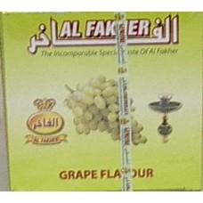 Moassal Alfakher Grape 250 G