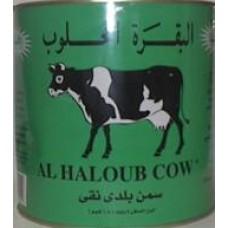 Al haloub Butter Ghee 1 Kg