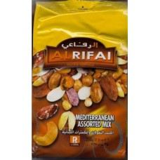 Alrifai Mediterranean Assorted Mix 350 G