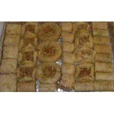 Baklava Tray 2 Lb