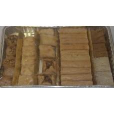 Assorted Baklava Tray Small