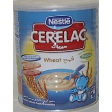 Cerelac Cereal Arabic Wheat 400 G