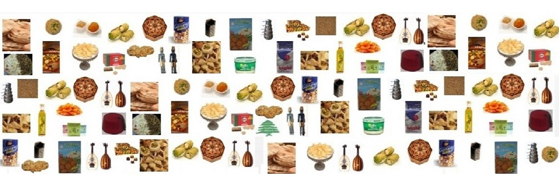lebanee food