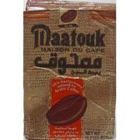 Maatouk Coffee Plain 454 G