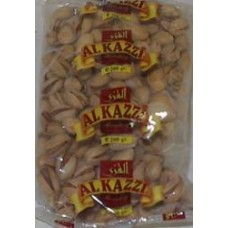 Kazzi Roasted Salted Pistachio 350 G