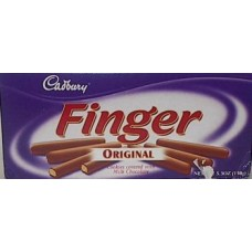 Cadbury Finger 150 G