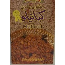Maftool Kabatilo 850 G