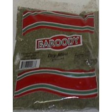 Lebanese Dry Mint Ground 100 G