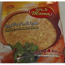 Noon Chicken Noodle Soup 70 G