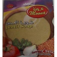 Noon Lentil Soup 85 G
