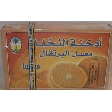 Moassal Nakhla Orange 250 G
