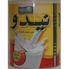 Nido Powder Milk 400 G
