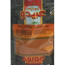 Chili Powder 80 G