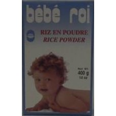 Aoun Rice Powder Bebe Roi 400 G