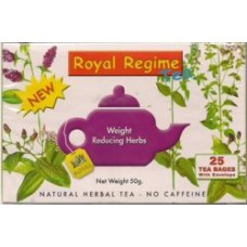 Royal Regime Tea Bags 25 Bags
